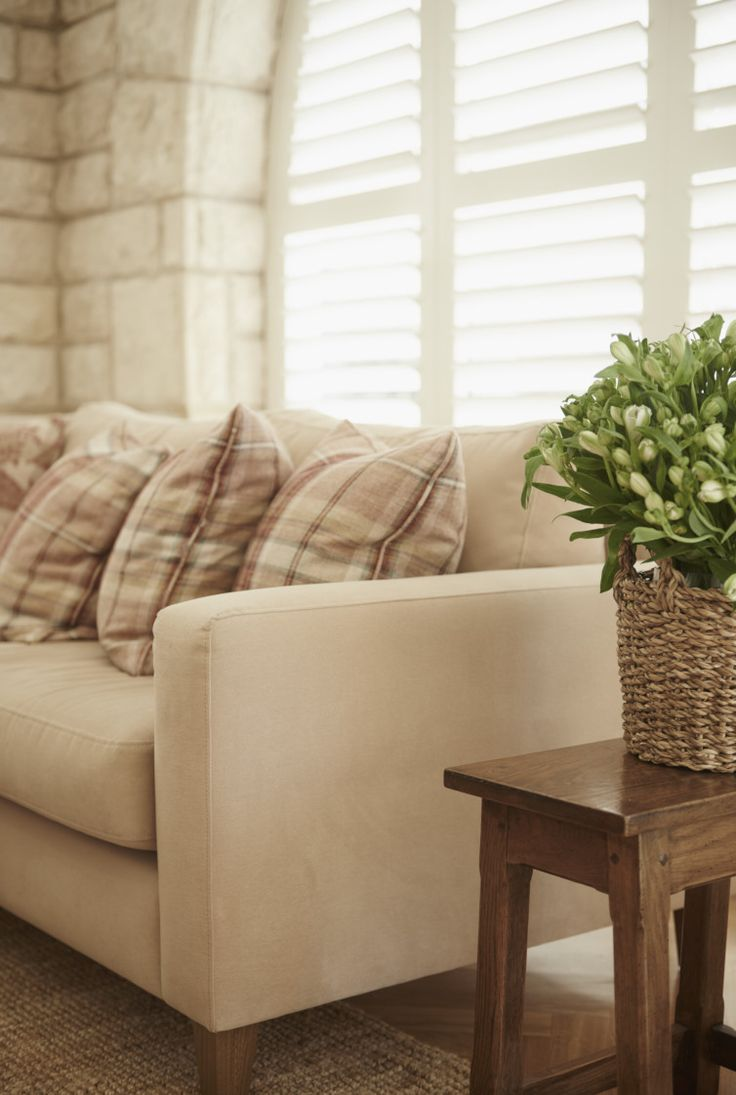 The perfect sofa for a little relaxing #hamptonsinteriors #sofas #customsofas#gaudionfurniture