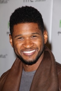 "Kelly & Michael: Usher ""Looking 4 Myself"" & New Judge On ""The Voice"""