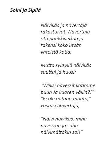 #vastakohta by Lassi Kalleinen