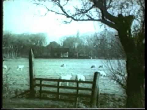 """Texel Teso oude film """" De parel der Waddeneiland"""" 1943 Deel 2"""