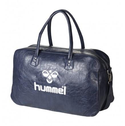 www.hummel.net - Men - Logo Big Bag Ss12