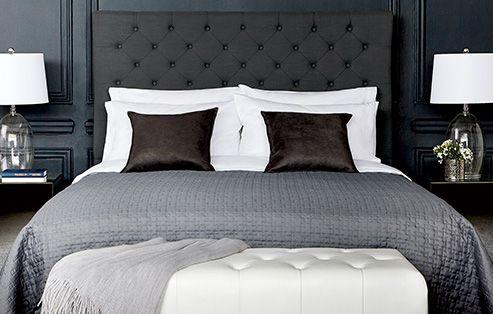 ATELIER Beds & Headboards