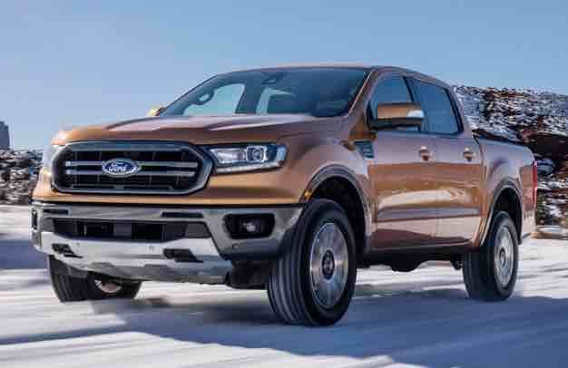 2019 Ford Ranger Super Cab Xlt Price Range 2019 Ford Ranger Xlt