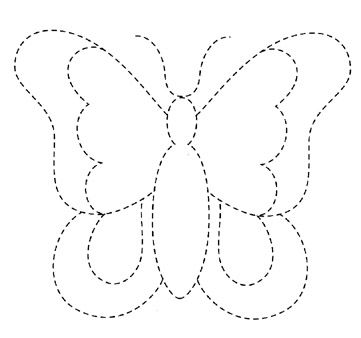 desenhos borboletas patchwork pintura (1)