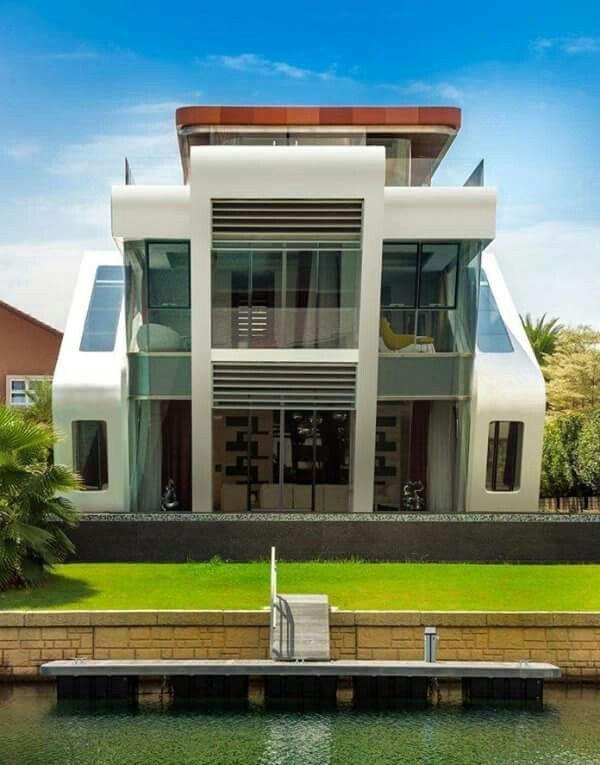 Ultramodern mistral villa in singapore designed by mercurio design lab caandesign