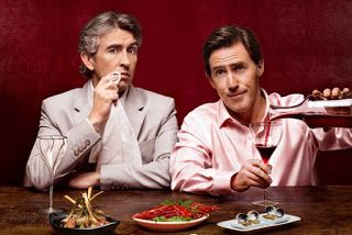 Steve Coogan and Rob Brydon, The Trip to Spain