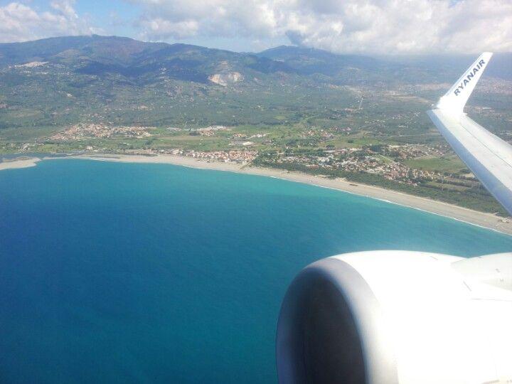Aeroporto Internazionale di Lamezia Terme (Calabria)