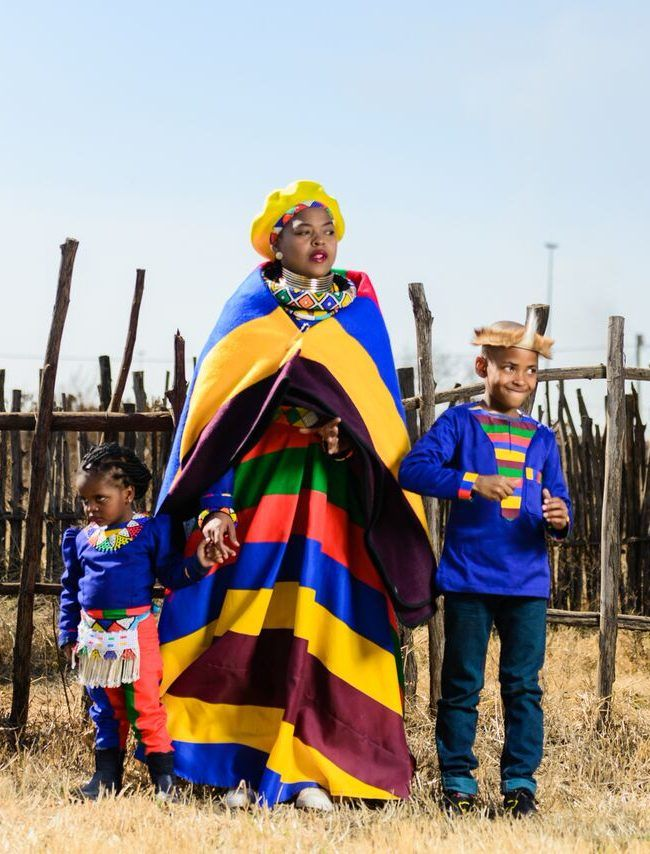 ndebele-and-setswana-wedding More