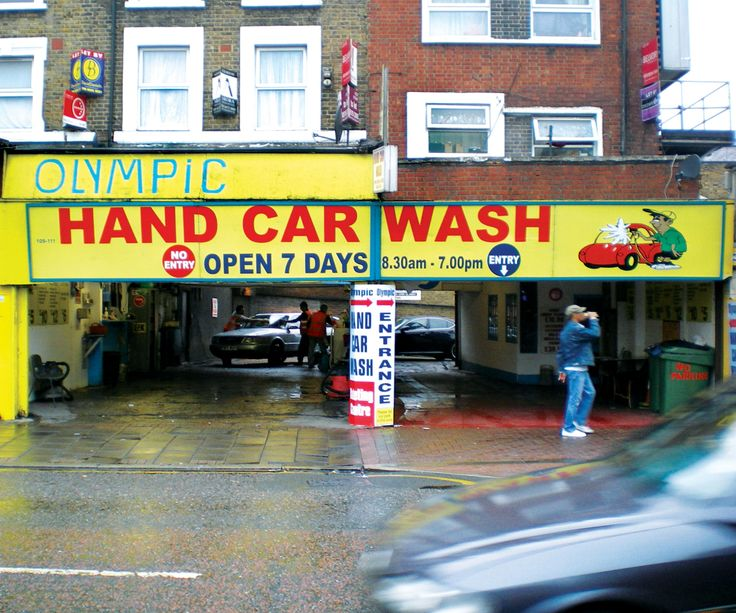 The  Best Hand Car Wash Ideas On Pinterest Car Wash Sign Car - Signs of cars with names