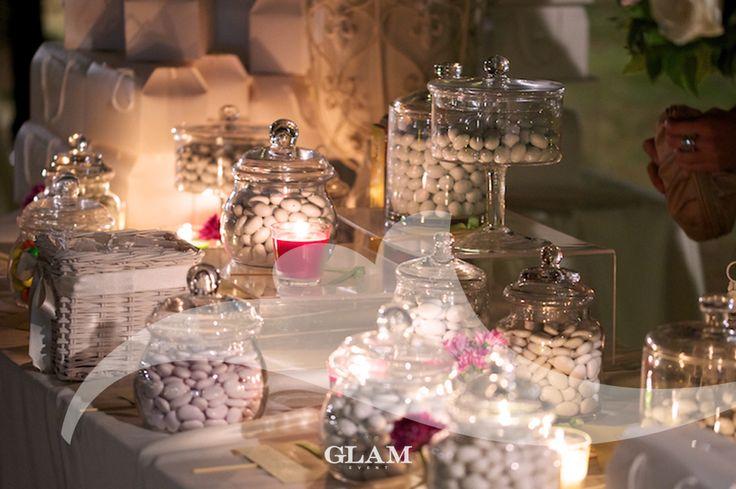 Matrimoni - Confettata all'Italiana