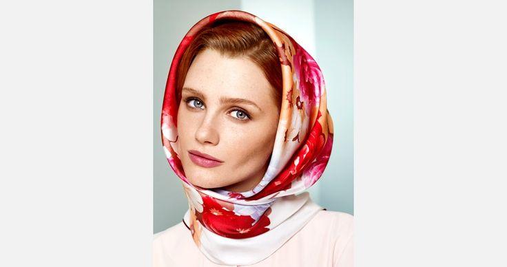 Aker, hijab, foulard, echarpe, saison 2014, mode islam, mode islamique, fashion islamique, femme, foulard en soie, foulard turc, accessoires, chaussures. Prêt à porter femmes et filles                                                                                                                                                     Mehr