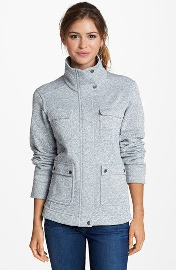 Patagonia 'Better Sweater' Jacket available at #Nordstrom