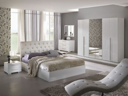 Top Tips To Make High Tech Bedroom Style