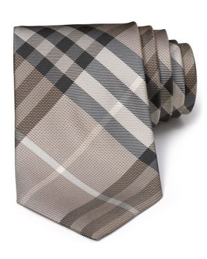 Burberry London Regent Woven Classic Check Tie: Regent Woven, Men Fashion, Check Ties, London Regent, Classic Check, Products, Woven Classic, Burberry London, Burberry Ties