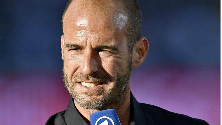 TV-Experte Mehmet Scholl für ARD