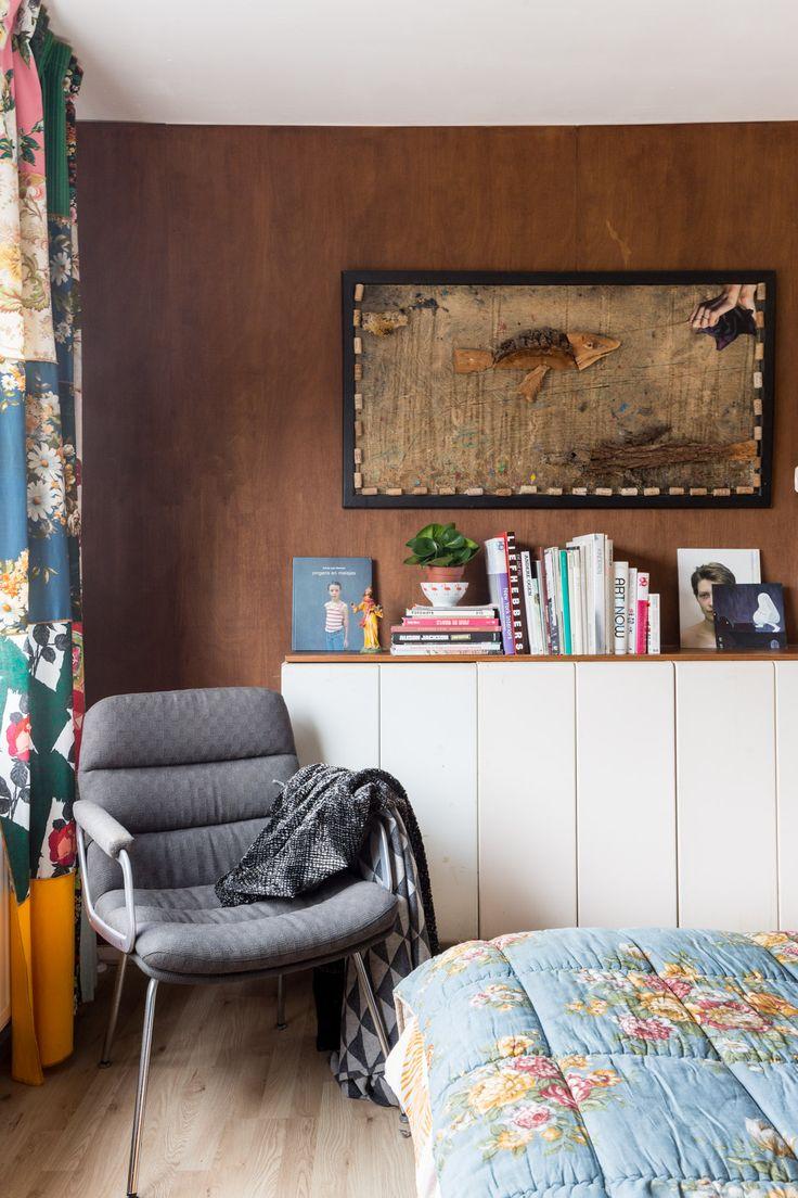 Meer dan 1000 ideeën over slaapkamer hoekje op pinterest   hoekjes ...