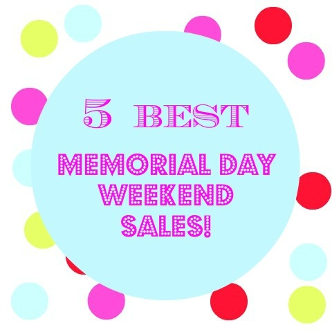 Fashion Friday: 5 Best Memorial Day Sales! My 3 favorite classy picks from the sale! :)