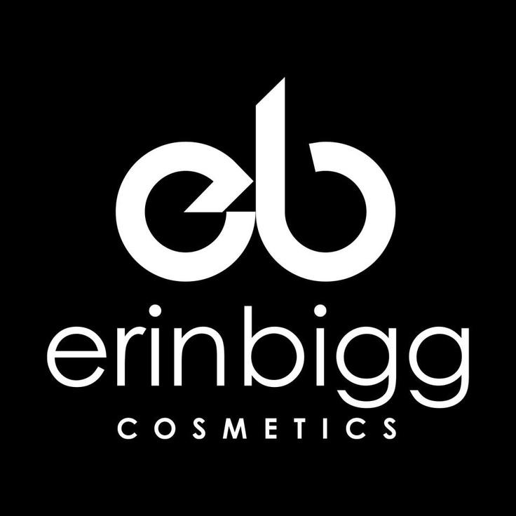 bareminerals logo vector. erin bigg cosmetics logo www.erinbiggcosmetics.com bareminerals vector