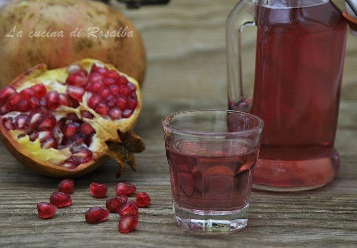 liquore delicato, aromatico, gradevole da bere dopo cena
