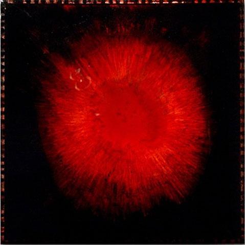 Jordan Eagles, New Blood at krausegallery.com