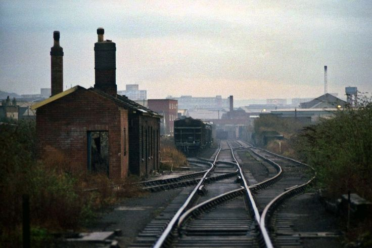 https://flic.kr/p/7tpLG8   Bristol's first railway   I am not the greatest railway historian around, but I think I am correct in saying that this must have been the very earliest bit of railway laid down in the Bristol area.  It opened in 1835 as part of a horse-drawn tramway which brought coal from Coalpit Heath to a wharf then on the edge of the city alongside what is now Avon Street.  The dock from which coal was loaded onto barges was known as Cuckold's Pill, being, presumably, a…