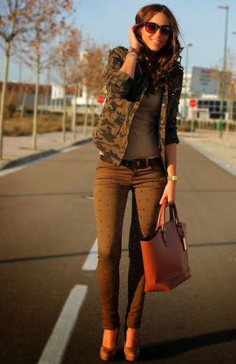 Casual outfits street style for winter 2015 winter street fashion