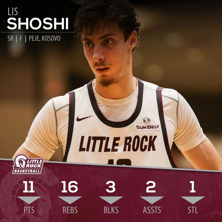 Little Rock Trojans College Basketball - Little Rock News, Scores, Stats, Rumors & More - ESPN
