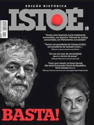 Eliseu Antonio Gomes: Lula versus Democracia brasileira?  http://w500.blogspot.com.br/