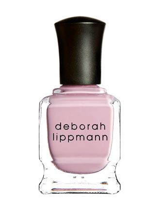 Shape of My Heart Nail Lacquer by Deborah Lippmann at Neiman Marcus.