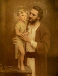 San José, Esposo de María - M. Adela