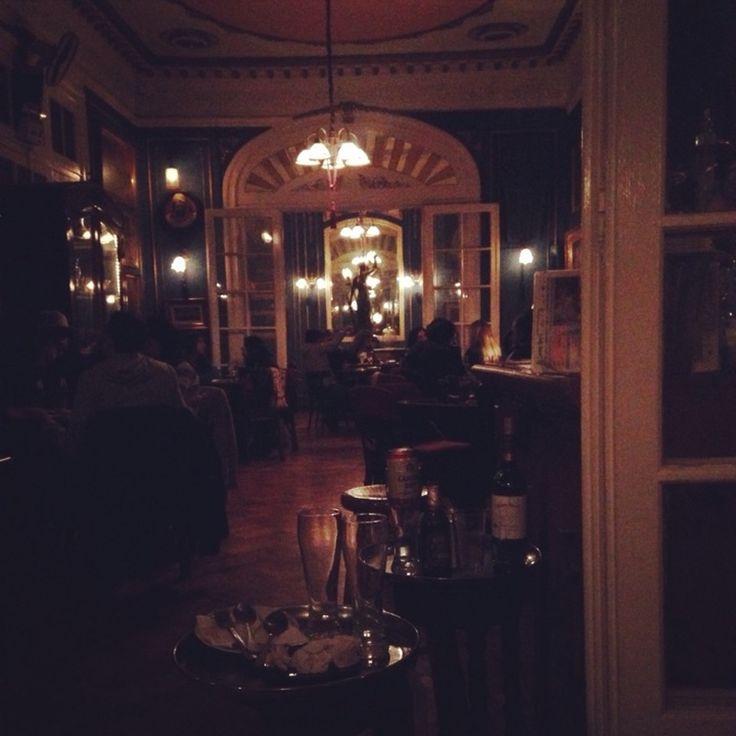 Bar Berri, Bar, Santa Lucia, Santiago