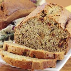 Pão de nozes | Minha Vida