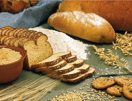 20 tipos de harinas, usos y propiedades nutricionales