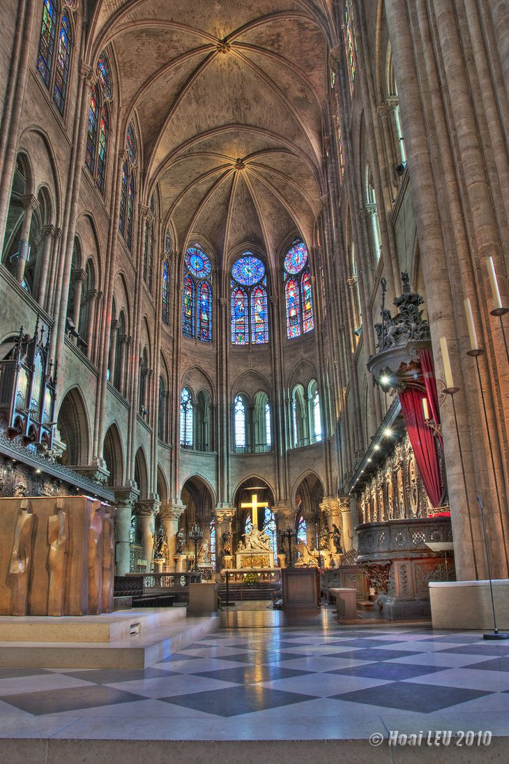 83 best images about gothic architecture notre dame de paris on pinterest basilica of st denis. Black Bedroom Furniture Sets. Home Design Ideas