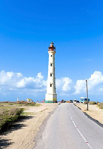 Aruba: Praias Paradisíacas e Animação | CVC Viagens