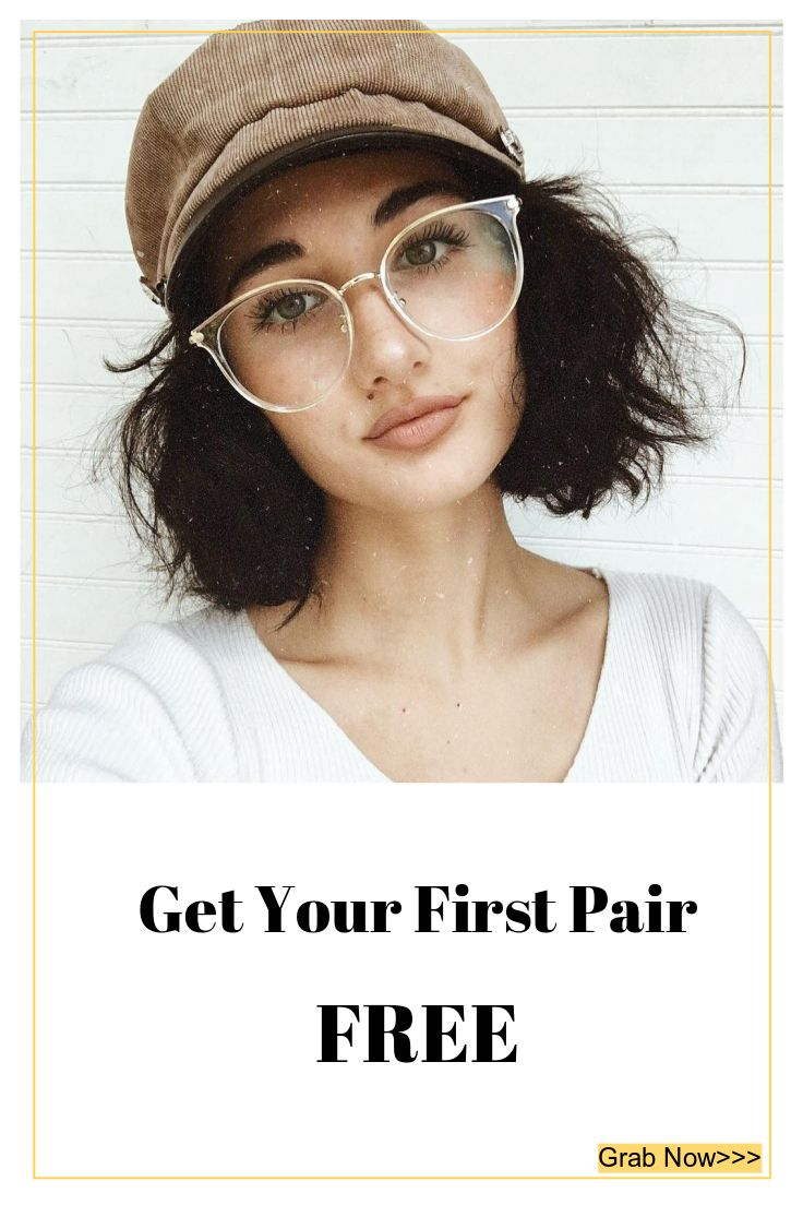 97719c3e9d9 Get Free glasses now! Limited time only. One pair per person ...
