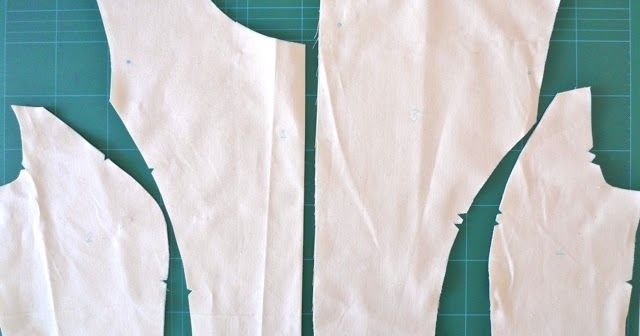 When you cut out a pattern, how do you decide which size to go for?We all come in different shapes and sizes (is that a line from a Paul...