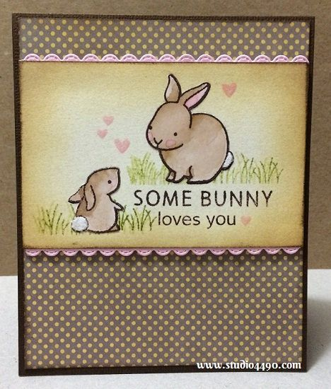 Fawny Flickr Friday: Some Bunny Loves You by studio4490, via Flickr