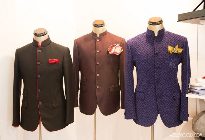 Indian Groom Wear - WedMeGood #wedmgood
