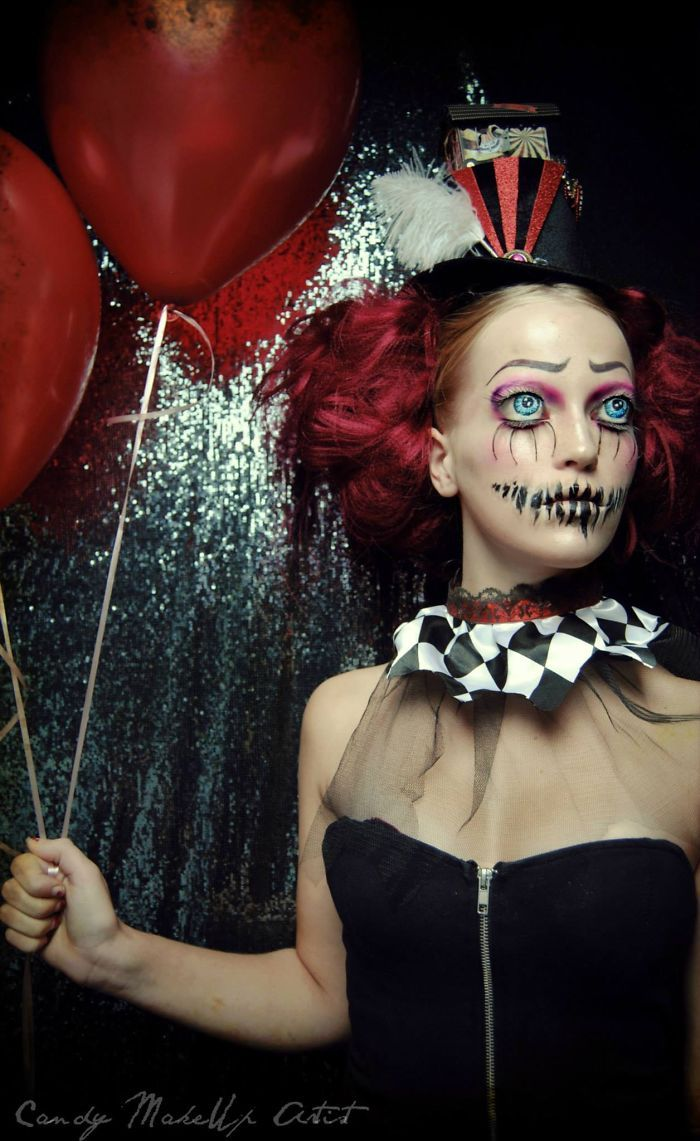 413 best I dream of Halloween! ****costume inspiration images on ...