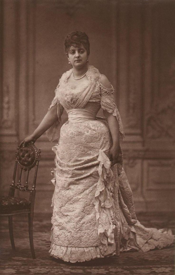 Marie MAGNIER (1848-1913)