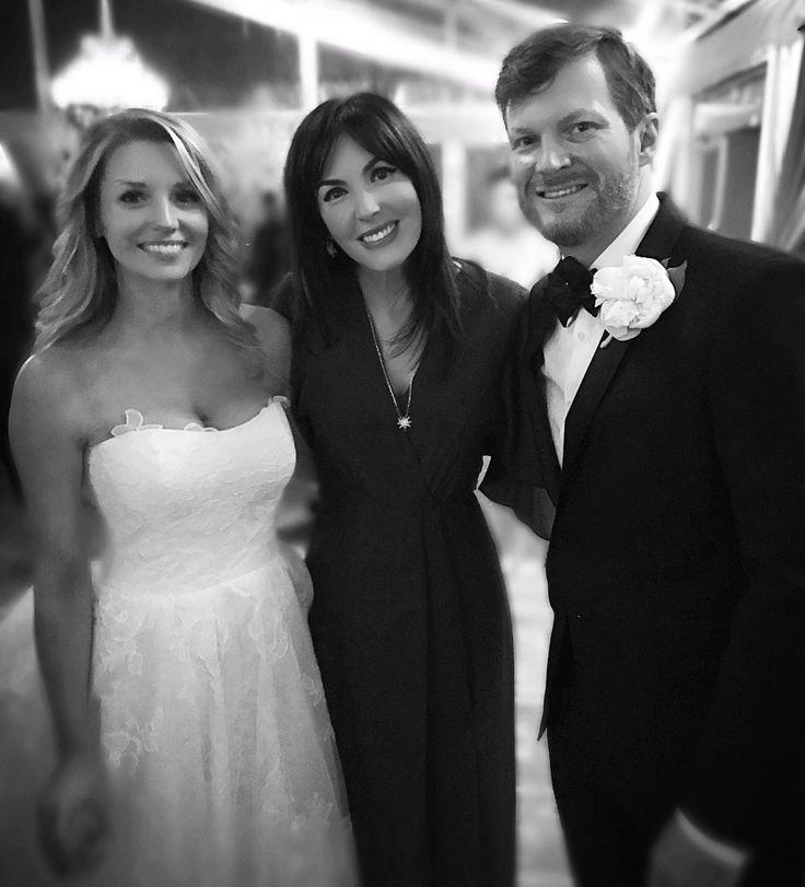 """Mr. & Mrs. Earnhardt"" @Gassigirl88"