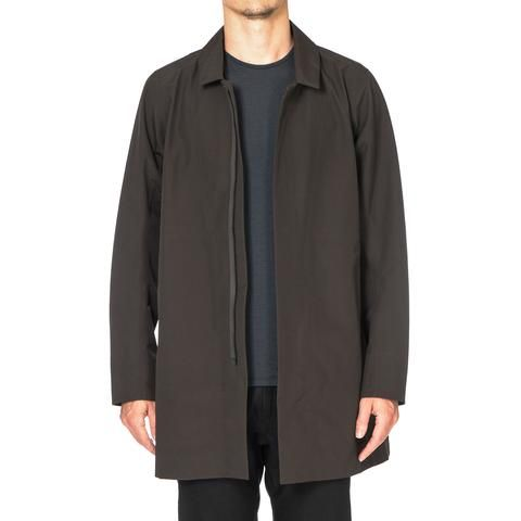 Arc'teryx Veilance Partition AR Coat Peat