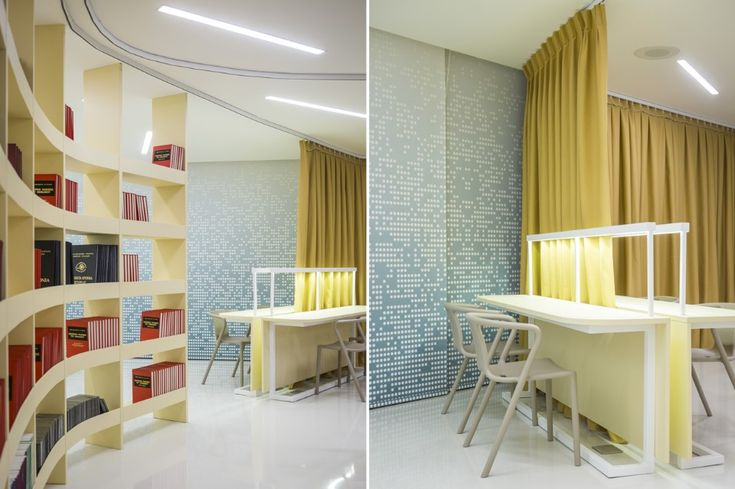 K&K Architects: Soft Curves
