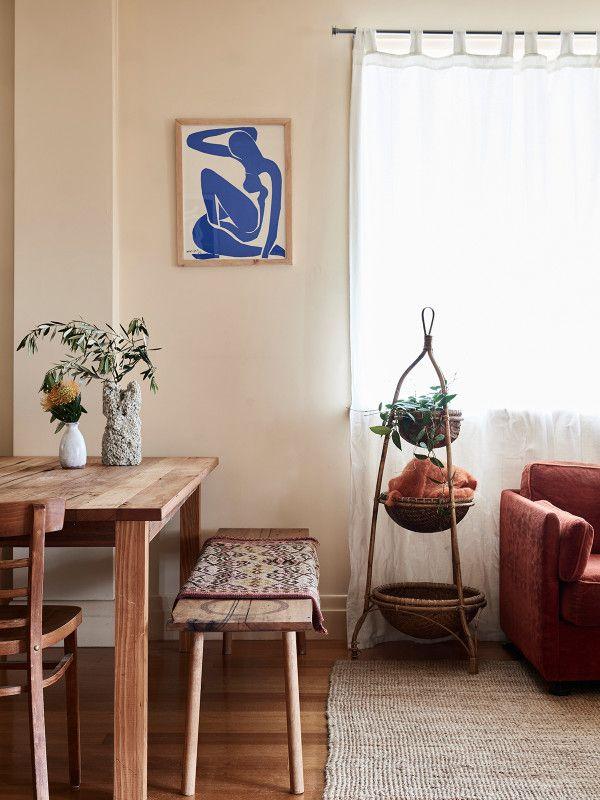 einrichtung mit exotischer deko altbau | boodeco.findby.co