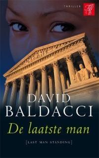 E-books free download: David Baldacci Collection