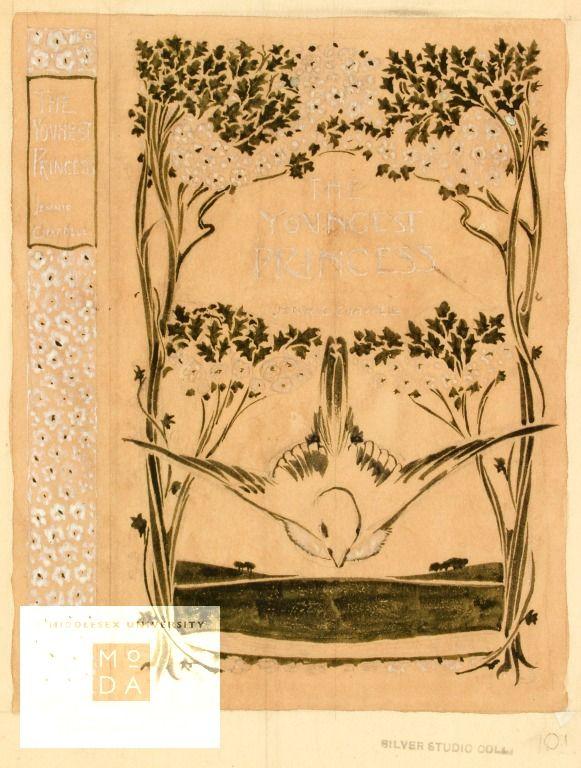 Book Cover Art Public Domain : Best art nouveau prints images on pinterest