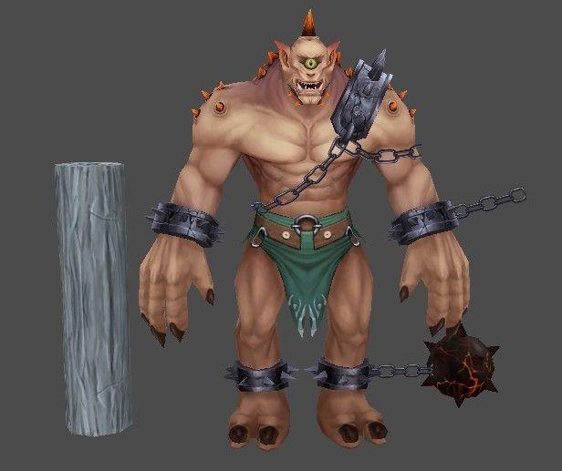 3Dmax游戏角色人物模型建模代做制作动作3d模型代做远程教学stl-淘宝网全球站