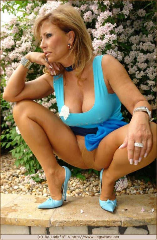 Flickr mature transexuals