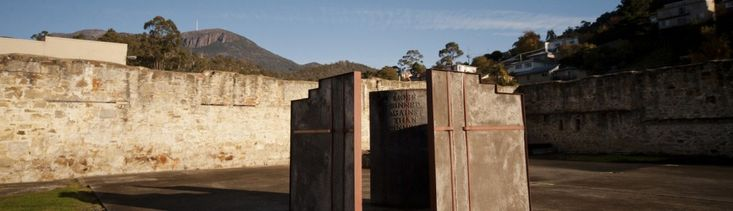 Fasinating history of a very hard life for some - recent trip to Tassie - Cascades Female Factory Historic Site | Discover the stories of Australia's convict women